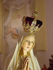 Inimicitias ponam inter te et mulierem, et semen tuum et semen illius; ipsa conteret caput tuum