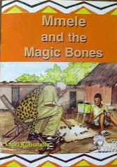 Mmele and the Magic Bones
