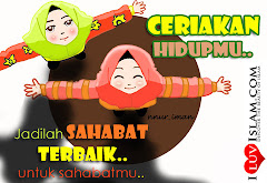 Ukhwah Fillah:)