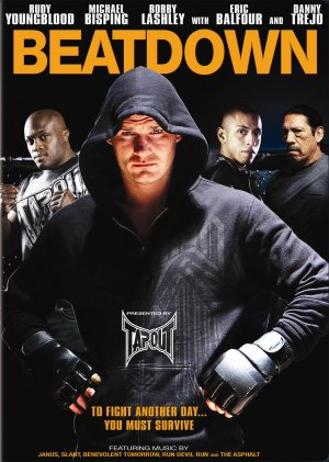Beatdown 2010 film streaming