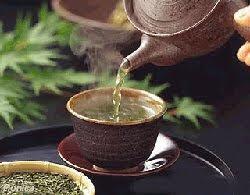 Chá caseiro para dor de cabeça