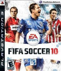 Fifa soccer 2010 para playstation 3