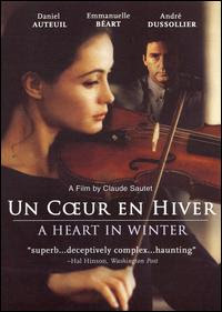 Un corazon en invierno (1992)