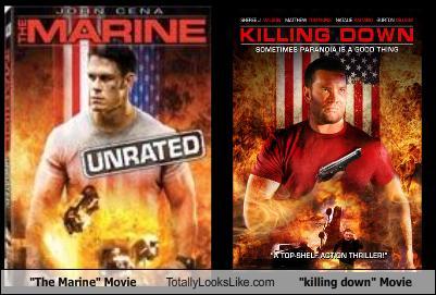 Killing Down movie