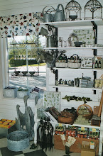 Trädgårdsbutiken