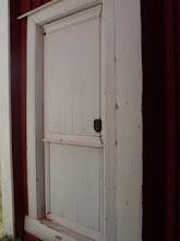 Den här dörren är så vacker