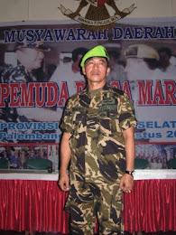 BUNG M ALI PAWAWO DAN MEN 2009-2014