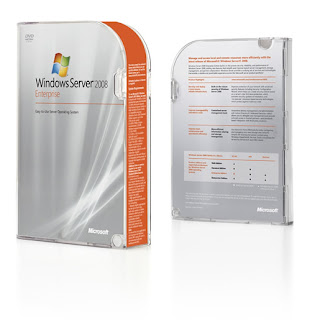 Jual windows server 2008 stabdard 5calt murah genuine (original) box segel baru