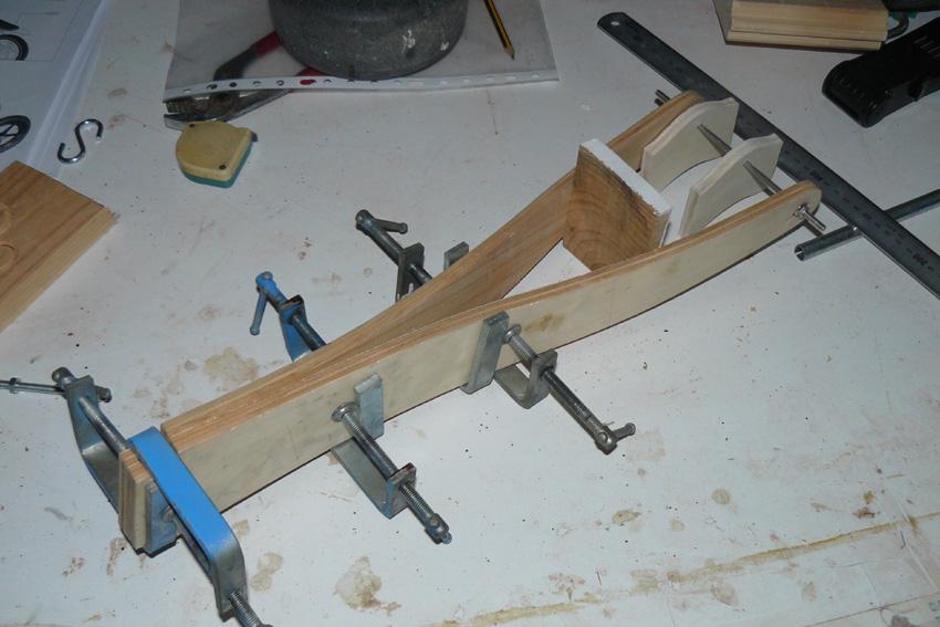 Triciclo de madera - Leroy merlin contrachapado ...
