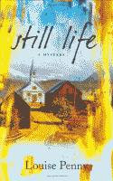 Still Life by Louise Penny front cover