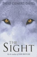 The Sight by David Clement Davies front cover