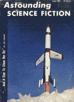Astounding Science Fiction June 1953