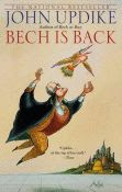 Bech is Back by John Updike front cover