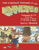 The Cartoon History of the Universe II by Larry Gonick front cover