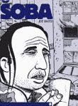 Soba by Joe Sacco alternate cover