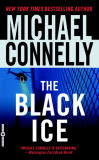 The Black Ice by Michael Connelly front cover