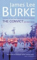 The Convict and Other Stories by James Lee Burke British edition front cover