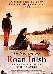 A color photo of the poster for the French language version of 'The Secret of Roan Inish' directed by John Sayles.