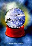 A color photo of the front cover of 'Elsewhere' by Gabrielle Zevin.