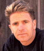 A color photo of Brad Thor.