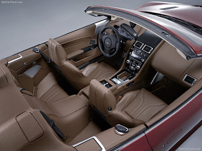 Aston Martin Dbs Volante Carbon Black Edition. Aston Martin Dbs Volante