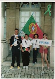 O Início do GDTP - 2003