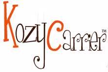 Kozy背巾品牌