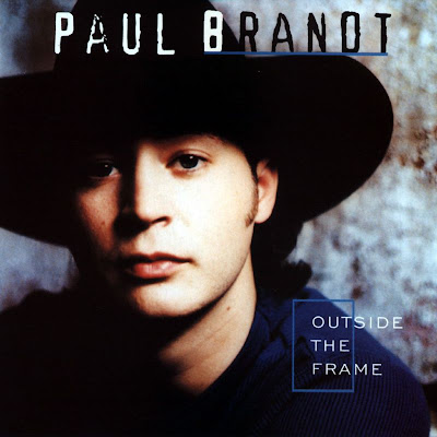 Outside The Frame - Paul Brandt (1997)