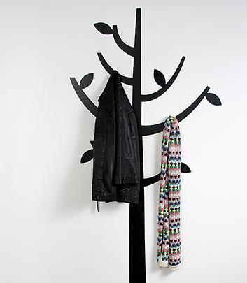 Ideas que pegan decor tu habitaci n de la forma m s for Perchero para carteras