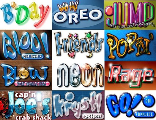 Download text effects photoshop actions download 900 free photoshop