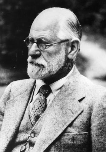 Sigmund Froyd