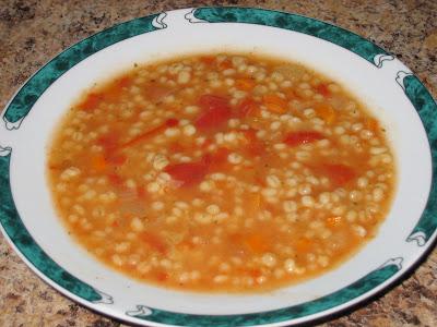 Soupe au poulet et l gumes maison recette - Soupe de legume maison ...