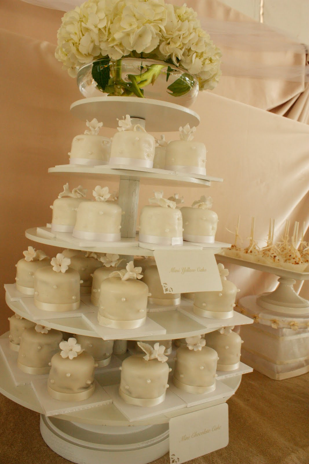 Chicago Blackhawk Wedding Vow Renewal Sweet Table