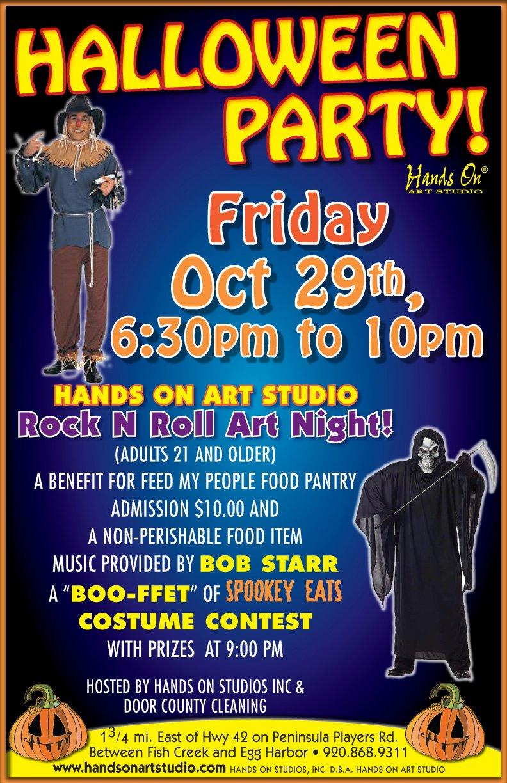Decorating Ideas > DoorCountyNavigatorcoms BLOG For Door County Wisconsin  ~ 010545_Halloween Events Door County