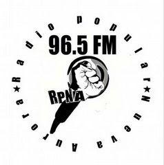 Radio Popular Nueva Aurora - Señal Online