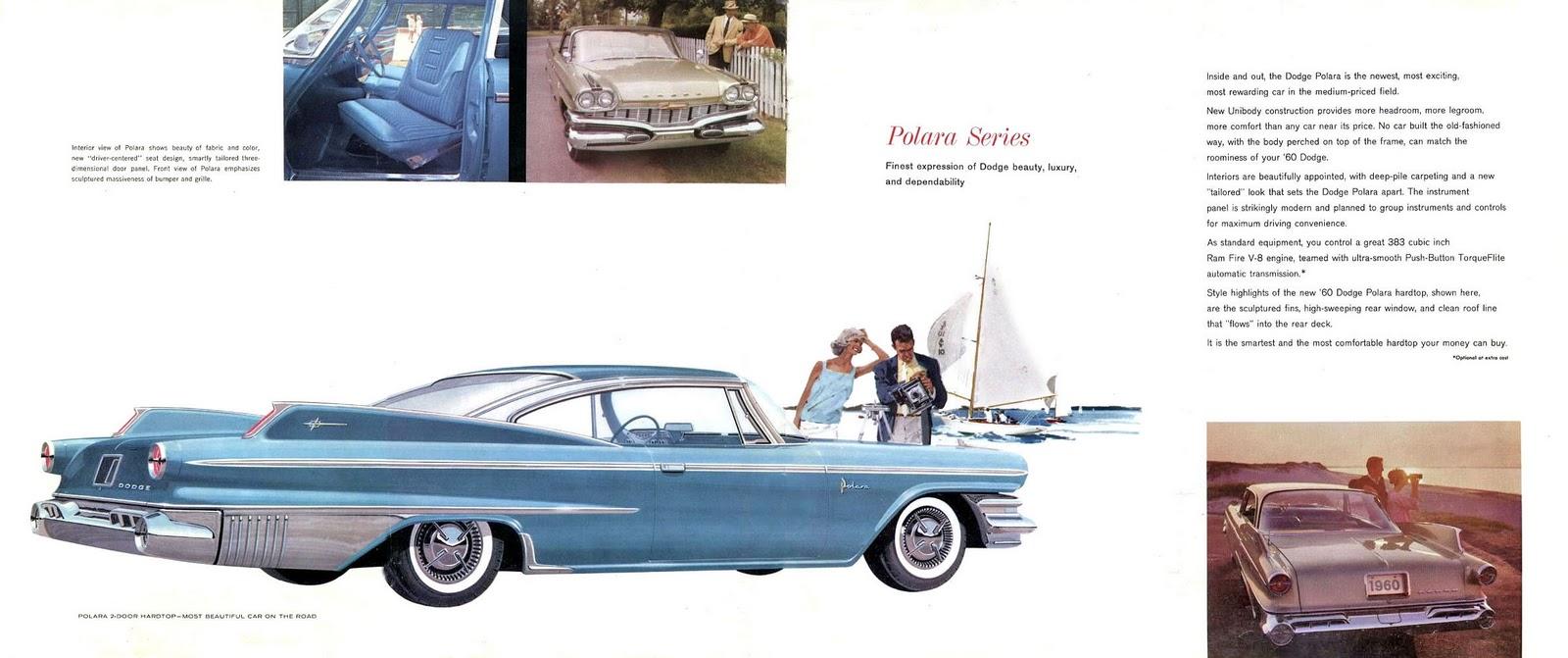 1960 Dodge Polara 1960 Dodge Polara
