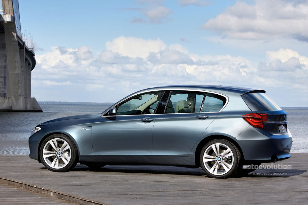 2011 BMW 1 Series picture