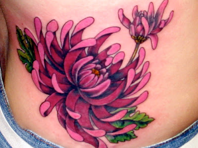 JAPANESE LOTUS FLOWER TATTOOS GALLERY 8 japanese lotus flower tattoos
