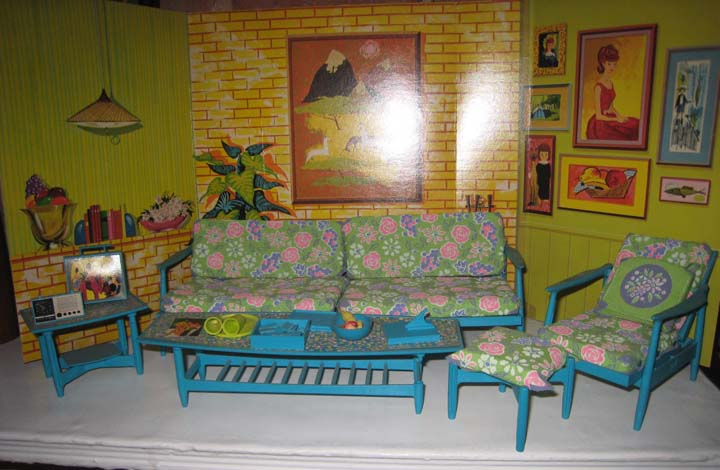 Barbie Doll House Furniture | Doll Houses