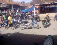 Parkir Motor Pasar sukanegeri