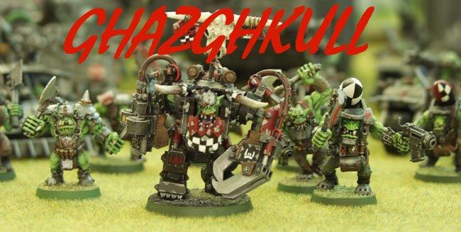Ghazghkull