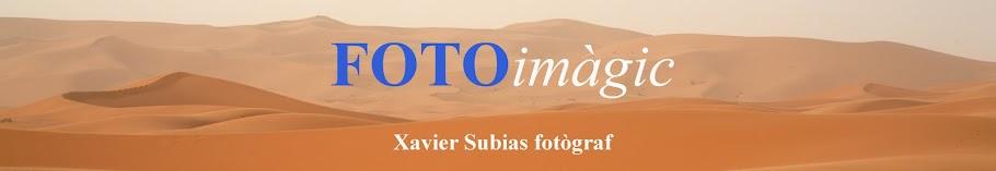 Xavier Subias fotògraf
