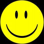smiles face