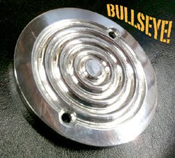 Bullseye Ignition Covers are BACK!