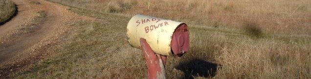 Shady Bower