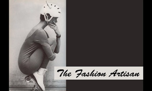 The Fashion Artisan