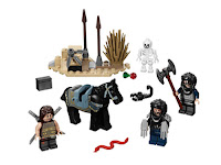 Picture of set 7569 LEGO Prince of Persia Desert Attack