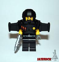 JasBrick's Dark Ranger Sig Fig