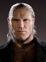 Fenrir Greyback Reference Photo