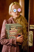 Luna Lovegood Reference Photo